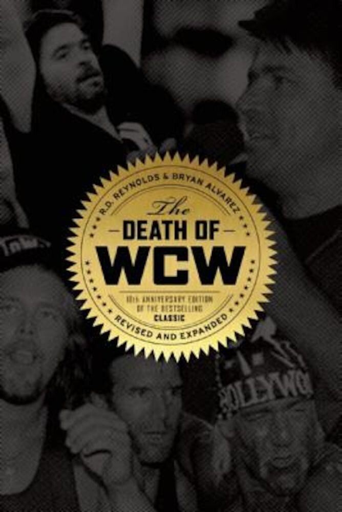 The Death of WCW, Paperback