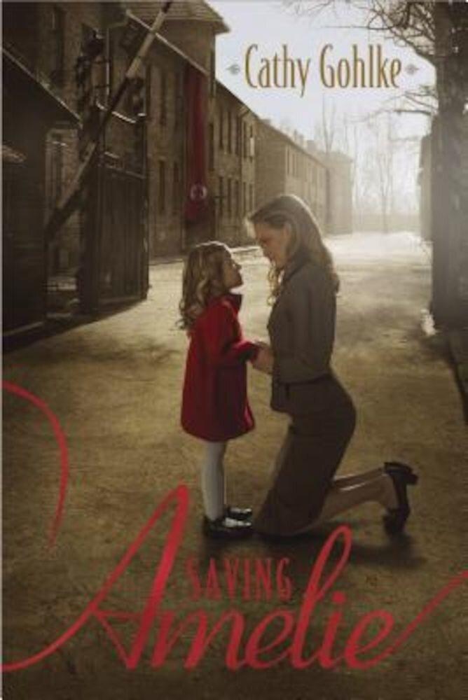 Saving Amelie, Paperback