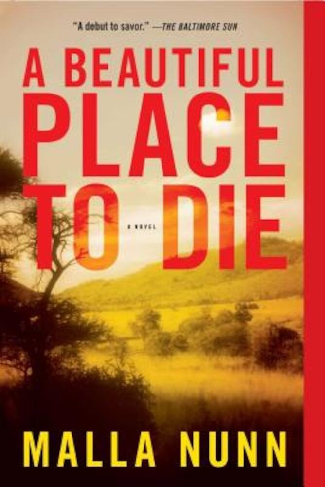 A Beautiful Place to Die, Paperback
