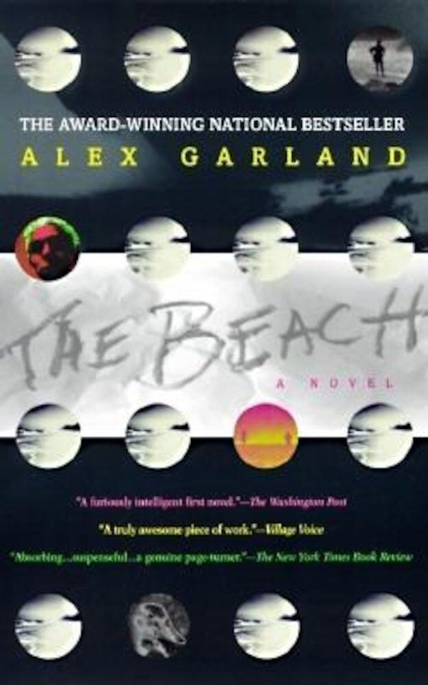 The Beach, Paperback
