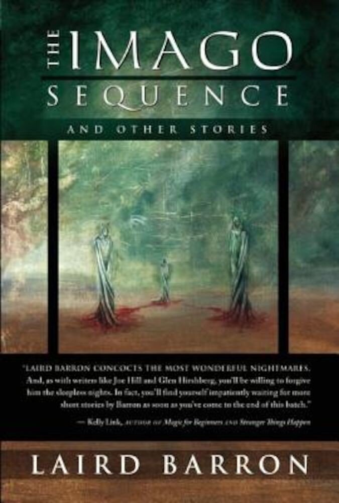 The Imago Sequence and Other Stories, Paperback