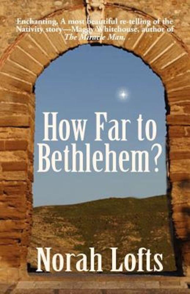 How Far to Bethlehem?, Paperback