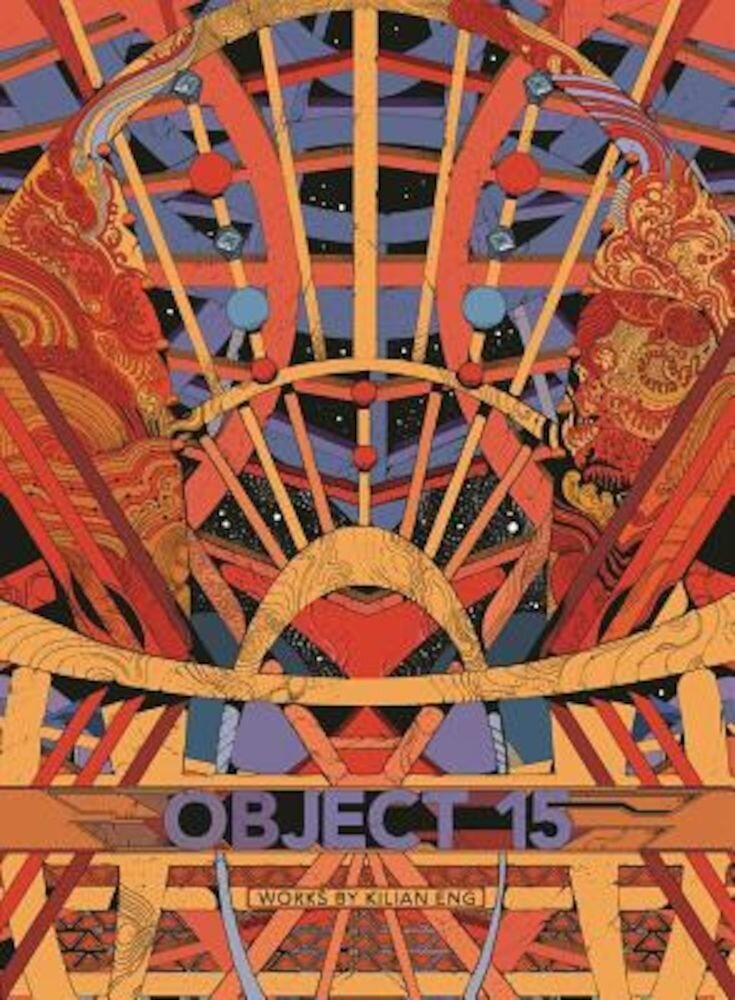 Object 15: Works by Kilian Eng, Hardcover