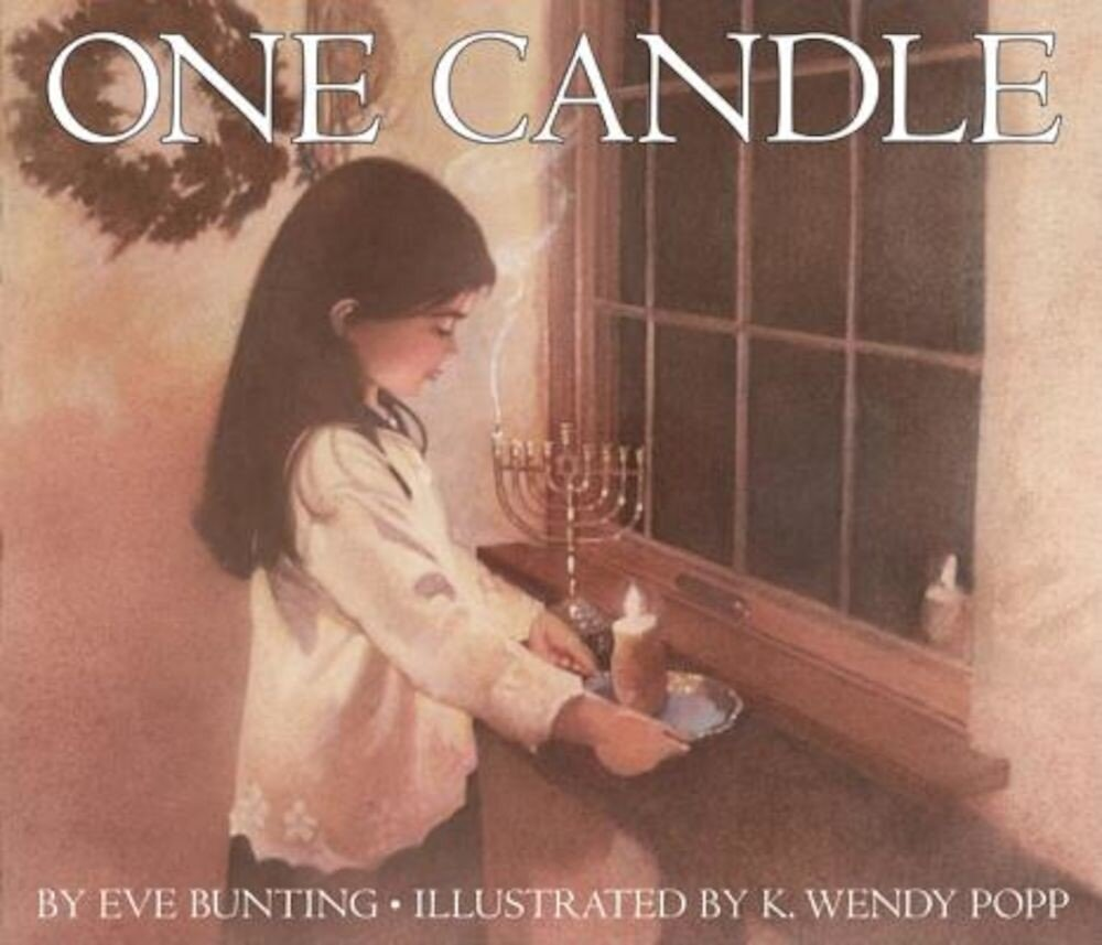 One Candle, Paperback