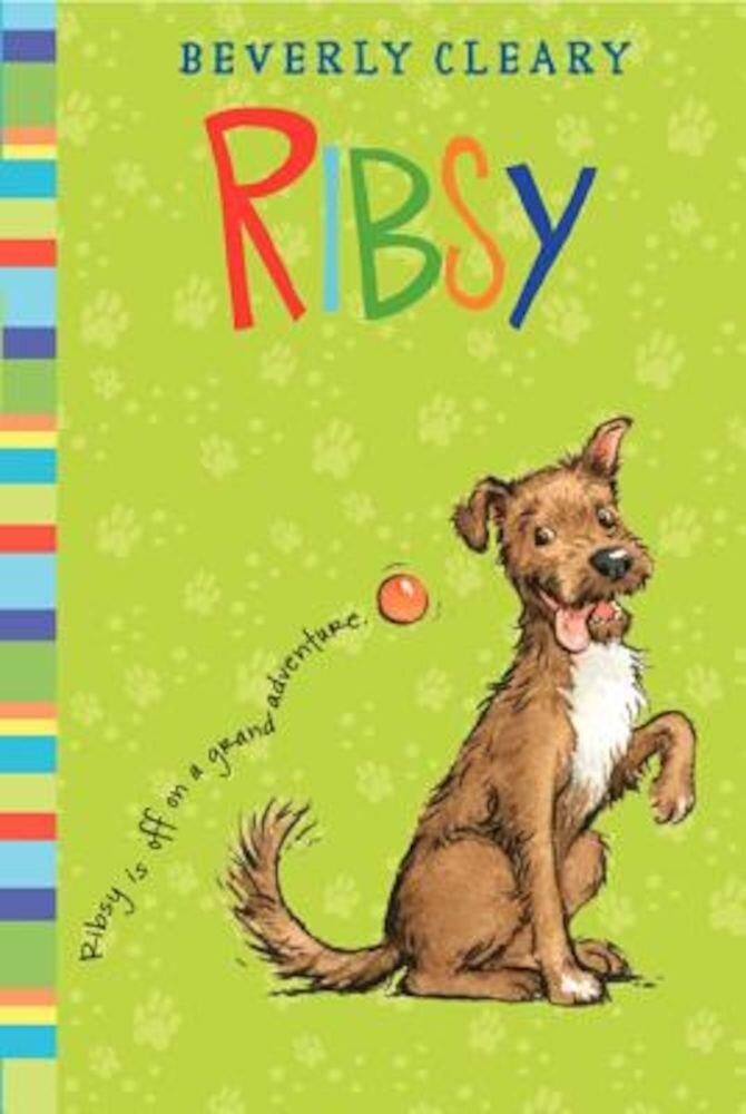Ribsy, Paperback