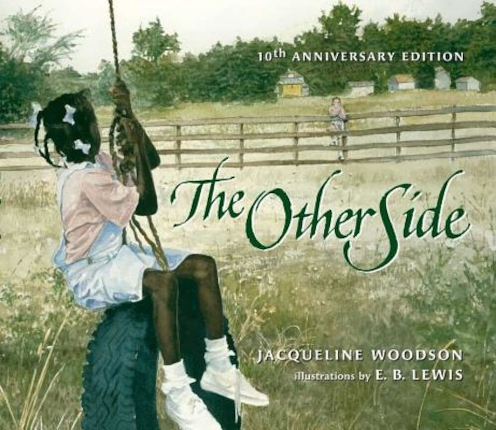 The Other Side, Hardcover