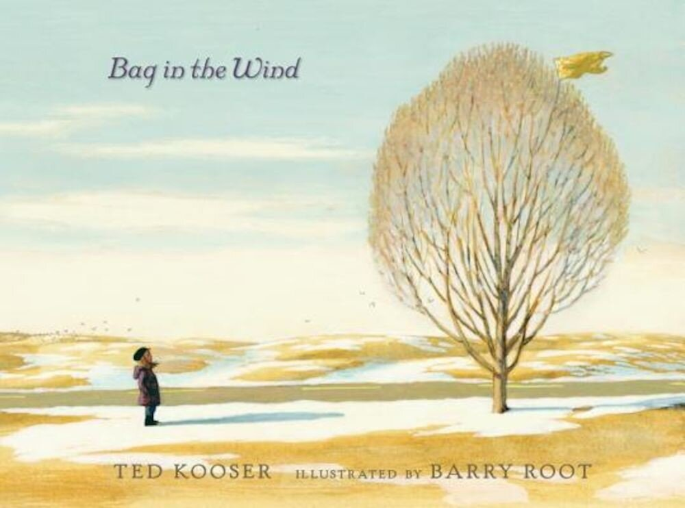 Bag in the Wind, Hardcover