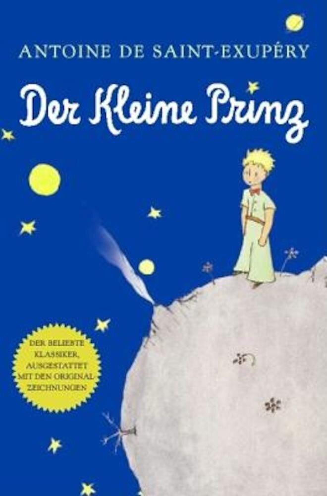 Der Kleine Prinz, Paperback