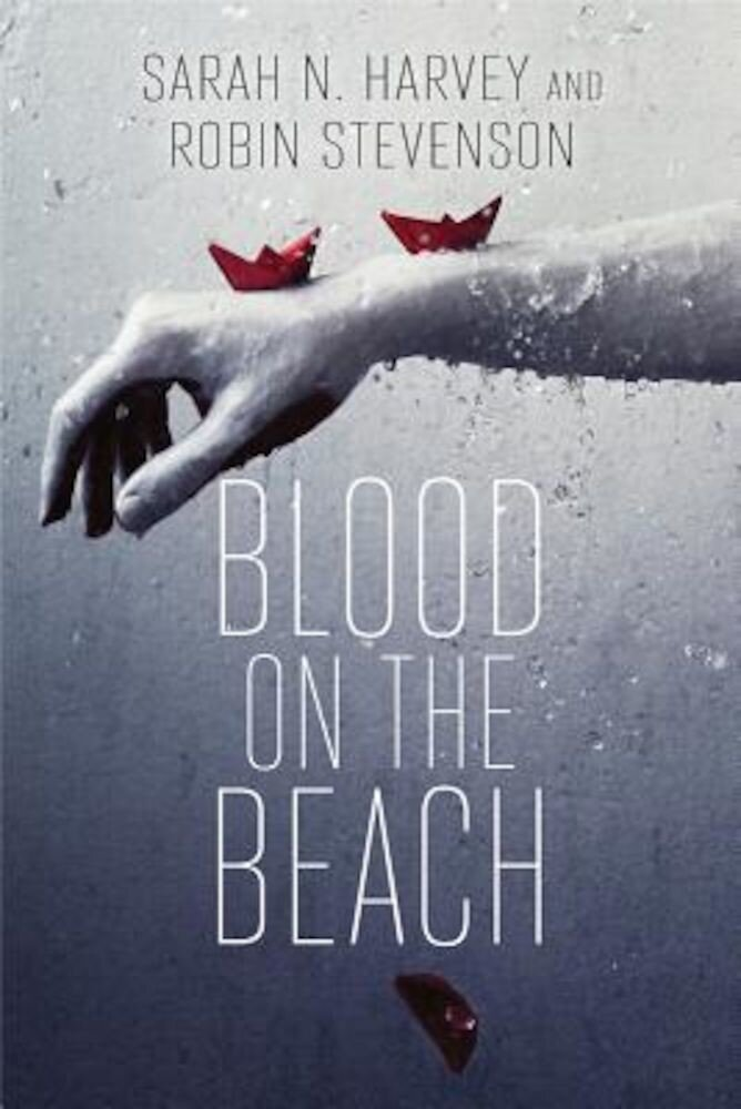 Blood on the Beach, Paperback