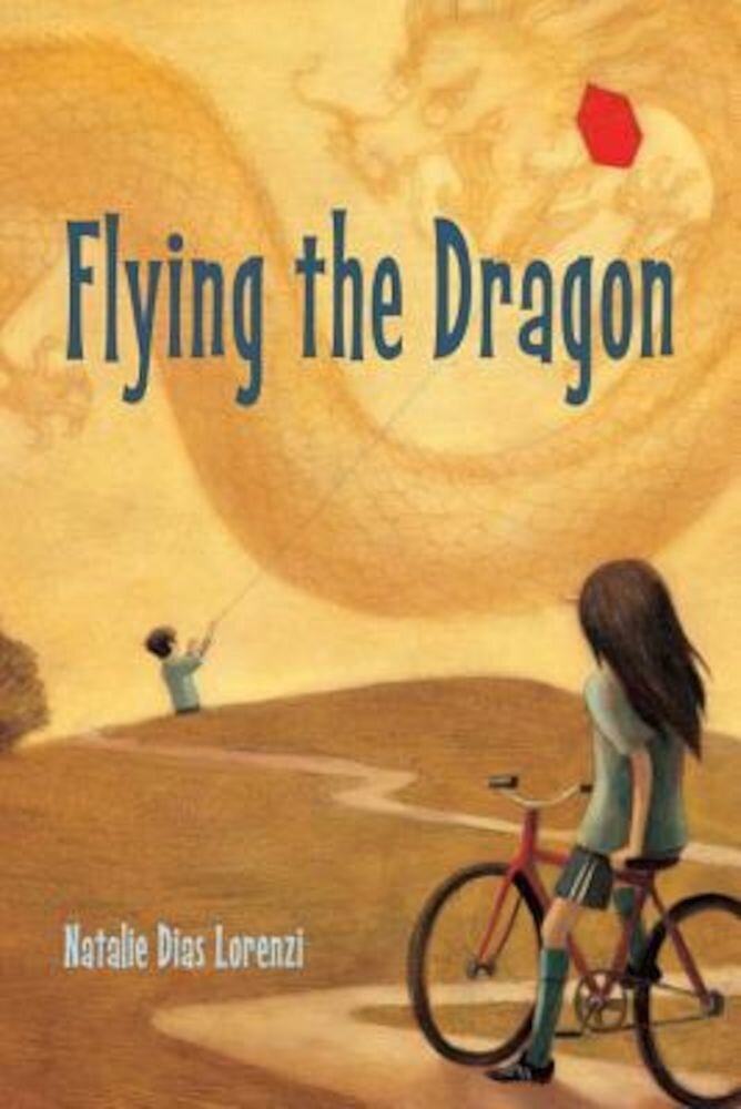 Flying the Dragon, Paperback