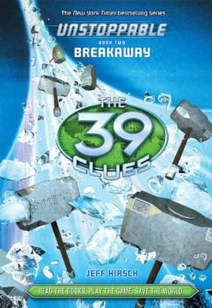 Breakaway, Hardcover