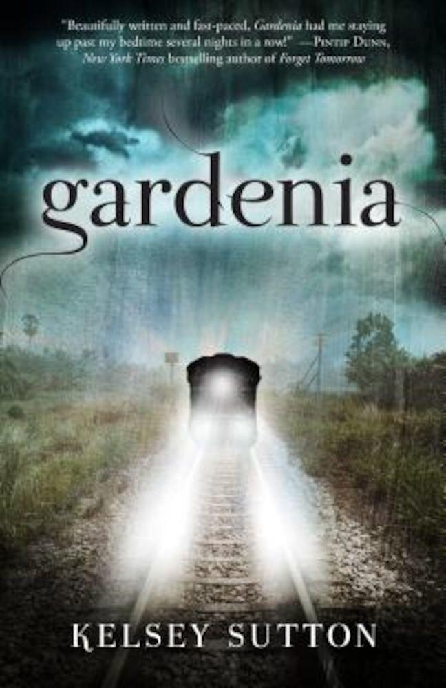 Gardenia, Paperback