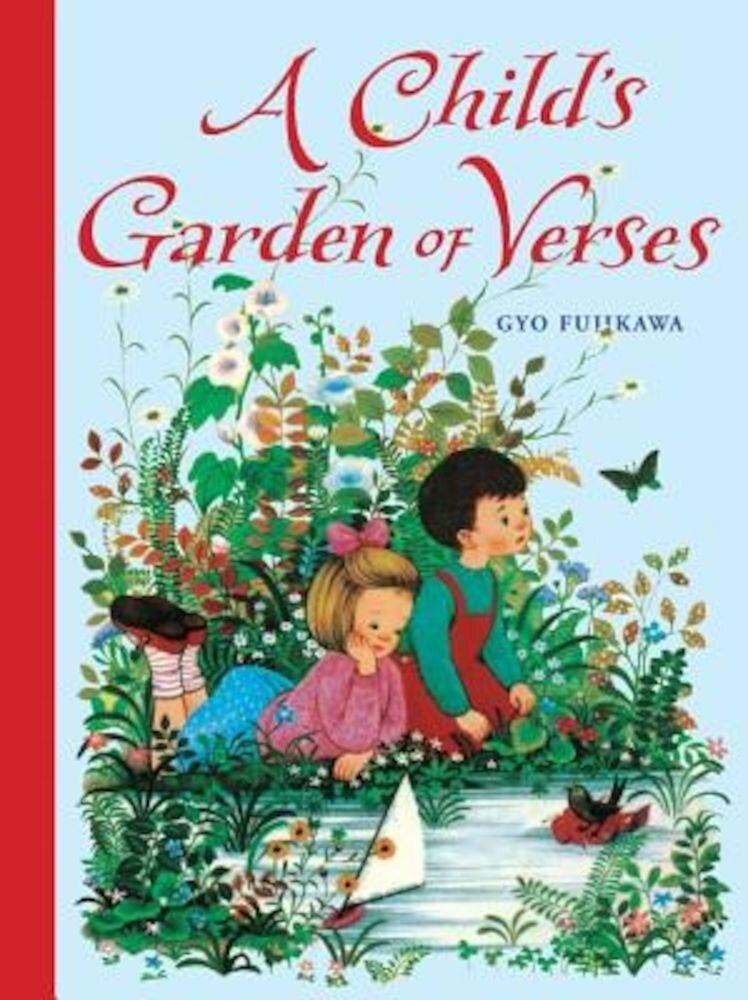 A Child's Garden of Verses, Hardcover