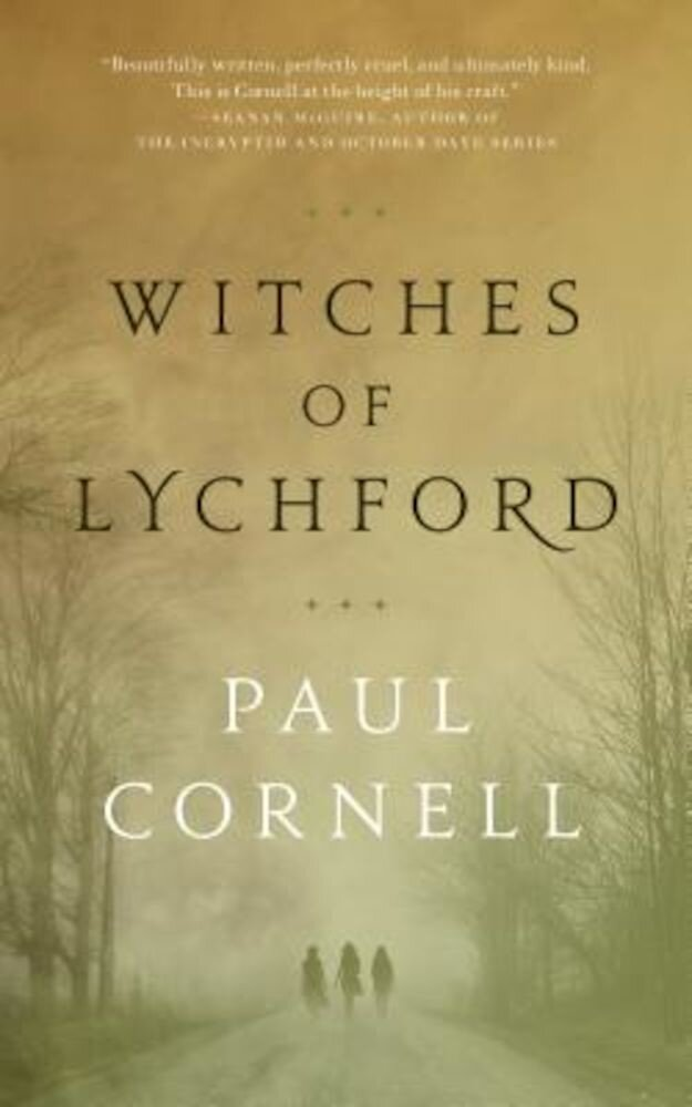 Witches of Lychford, Paperback