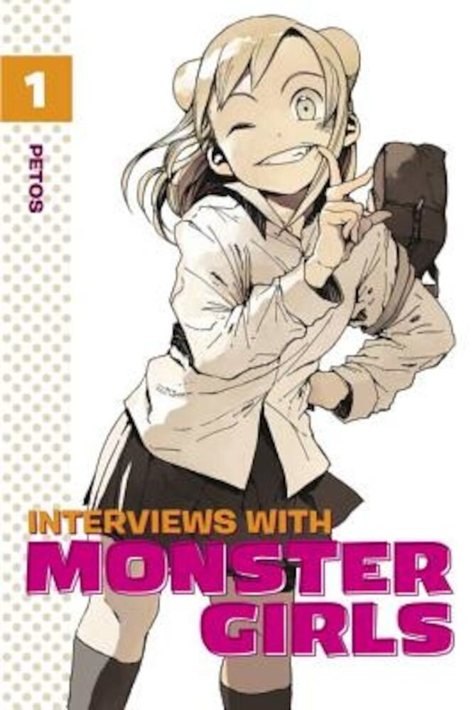 Interviews with Monster Girls, Volume 1, Paperback