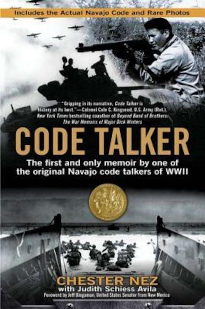 Code Talker, Paperback