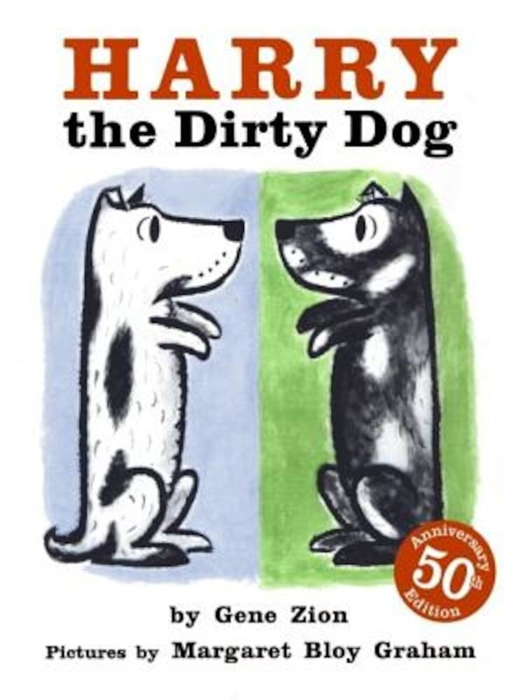 Harry the Dirty Dog, Hardcover