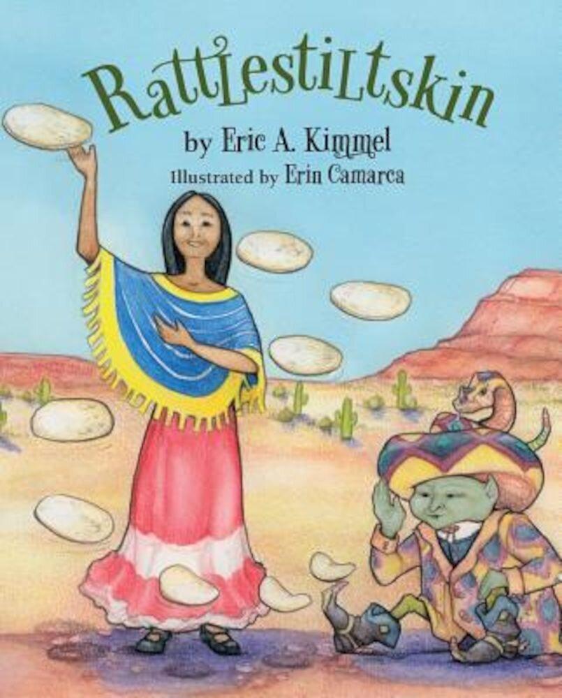 Rattlestiltskin, Hardcover