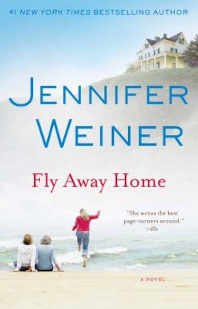 Fly Away Home, Paperback