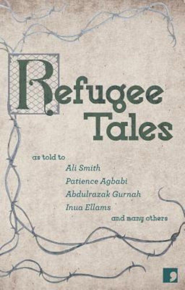 Refugee Tales, Paperback