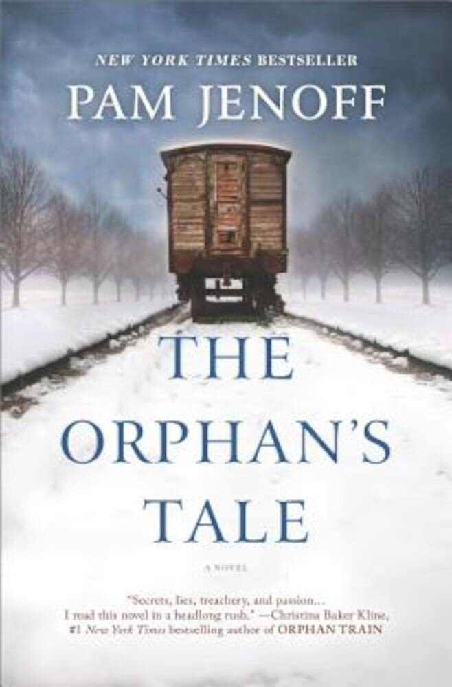 The Orphan's Tale, Hardcover