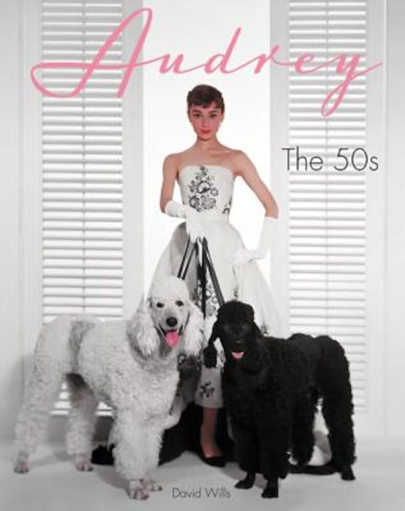 Audrey: The 50s, Hardcover
