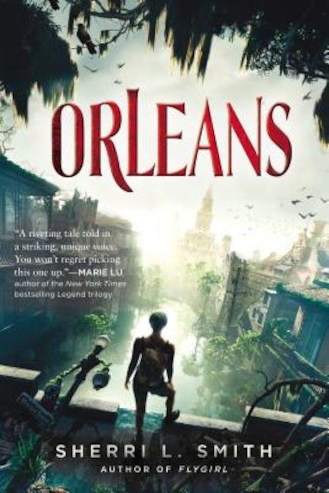 Orleans, Paperback