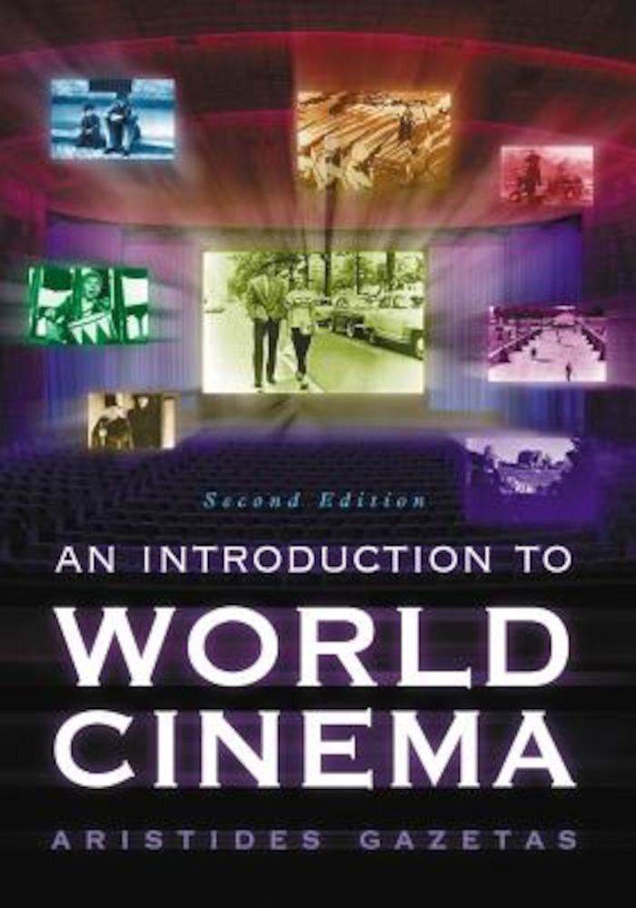 An Introduction to World Cinema, Paperback