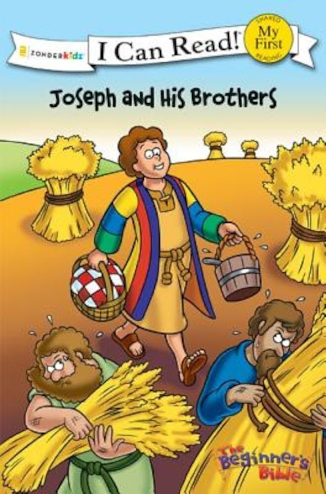 Joseph and His Brothers, Paperback