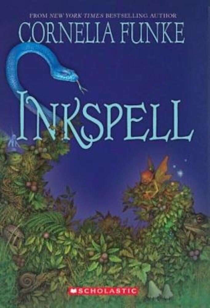 Inkspell, Paperback