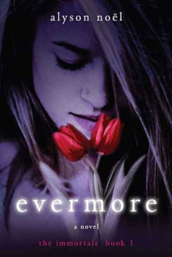 Evermore, Paperback