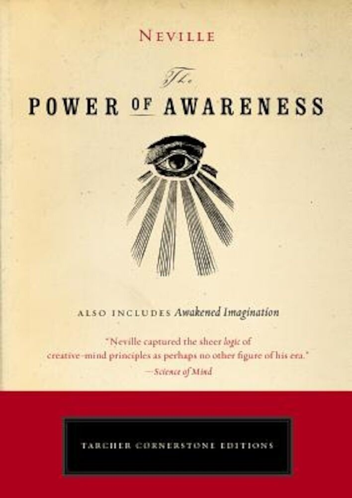 The Power of Awareness, Paperback