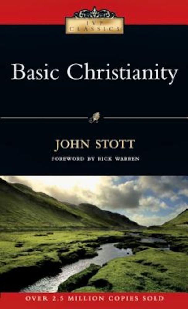 Basic Christianity, Paperback
