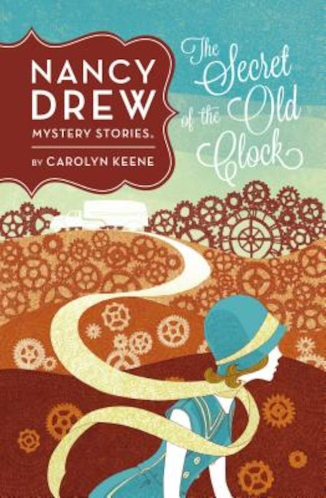 The Secret of the Old Clock, Hardcover