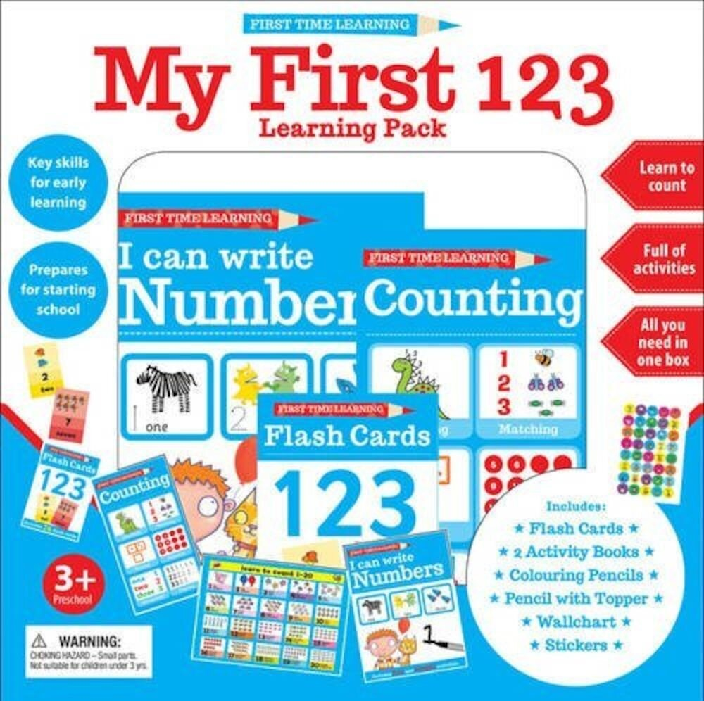 FTL Numbers 3+