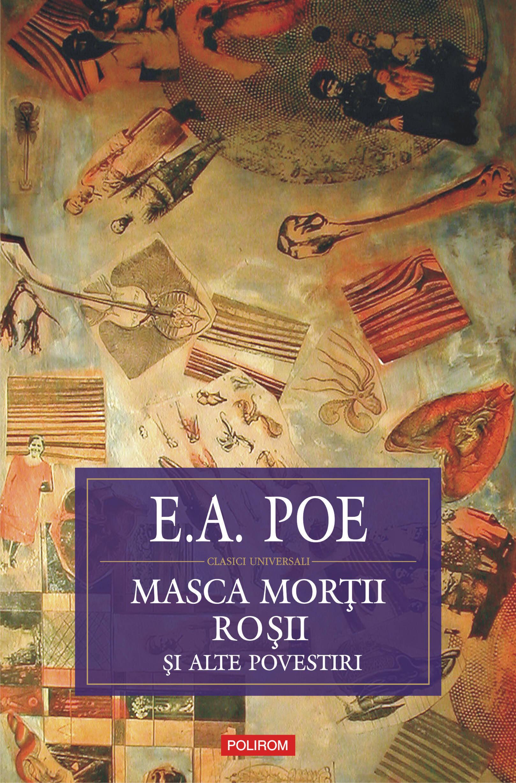 Masca Mortii Rosii si alte povestiri (eBook)