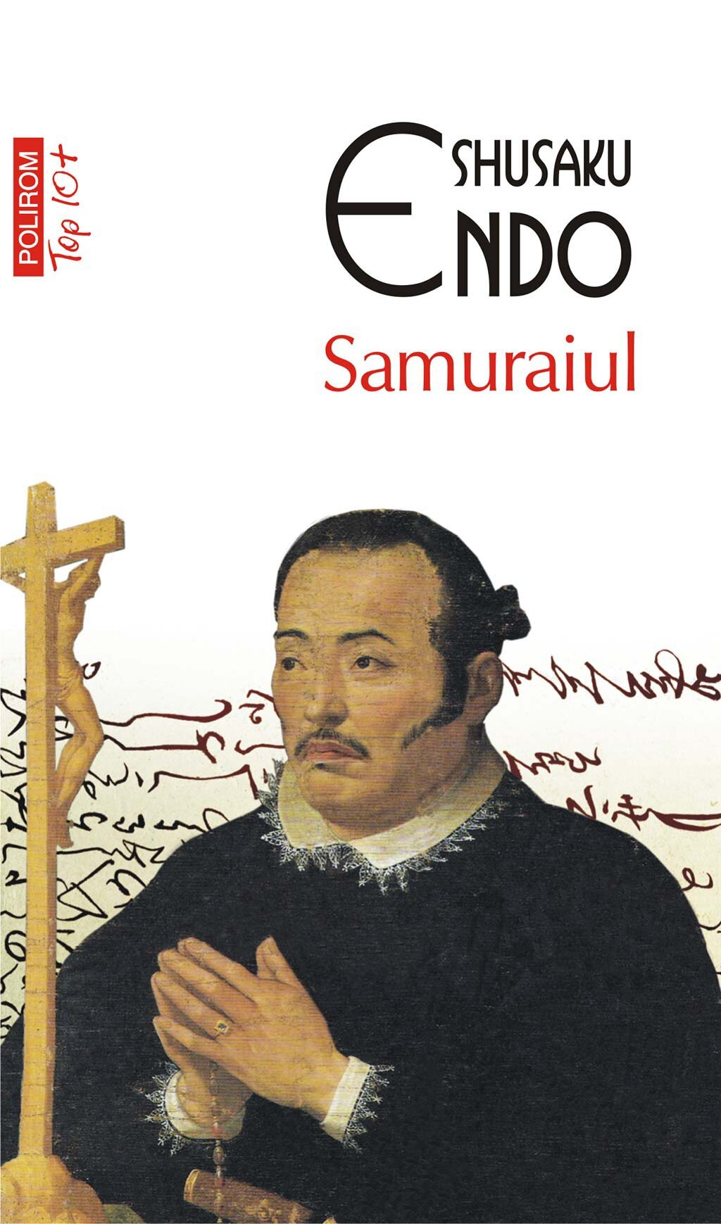 Samuraiul (eBook)
