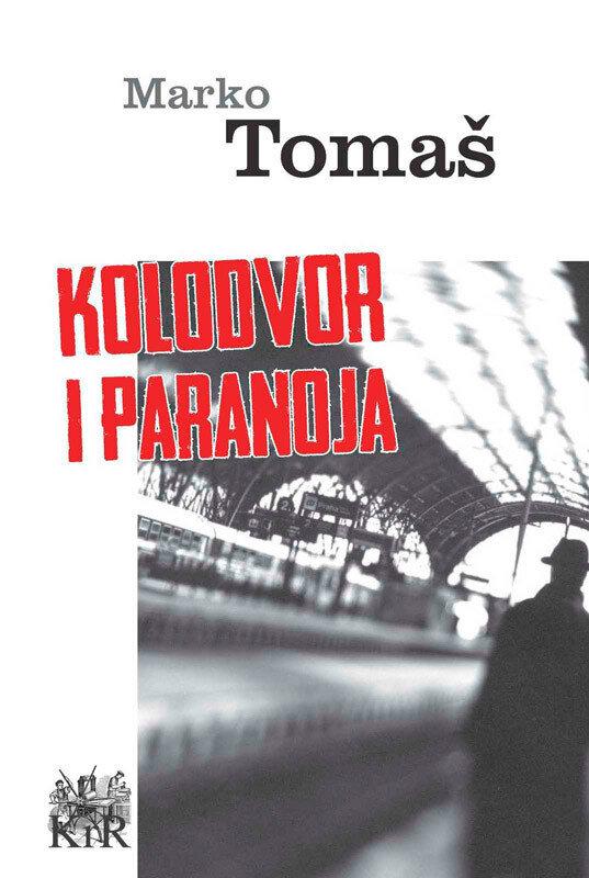 Kolodvor i paranoja (eBook)
