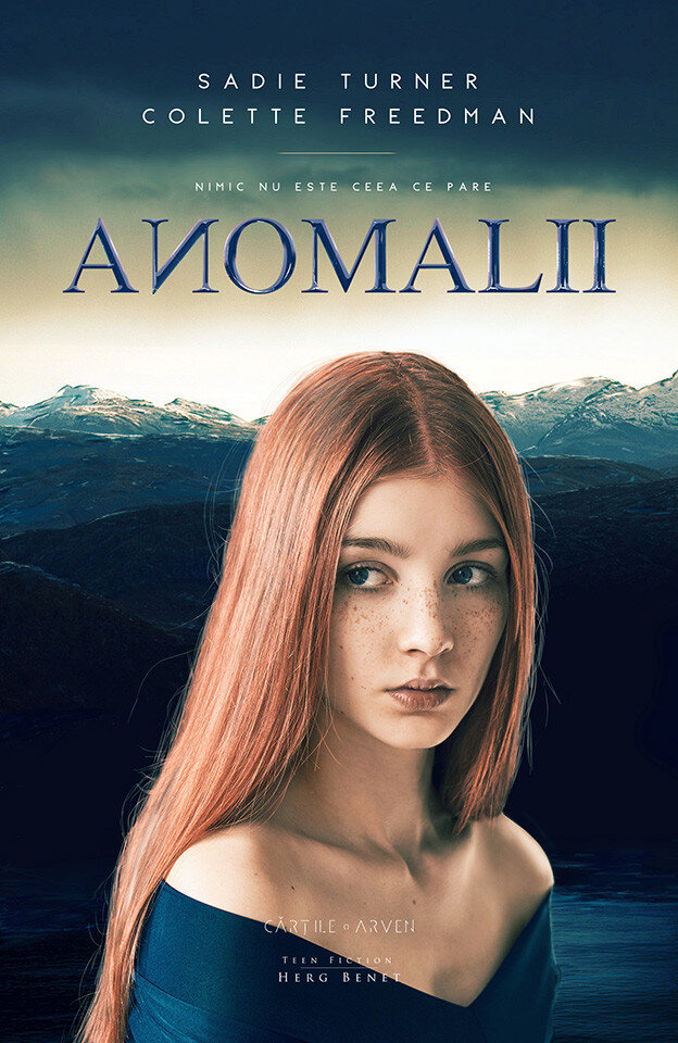 Anomalii (eBook)
