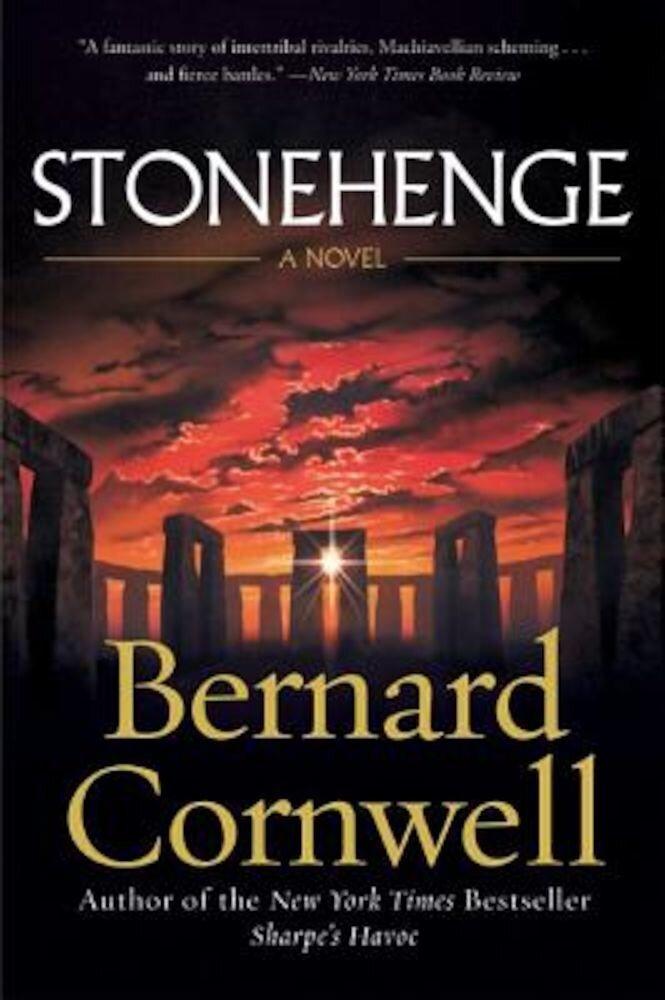 Stonehenge, Paperback