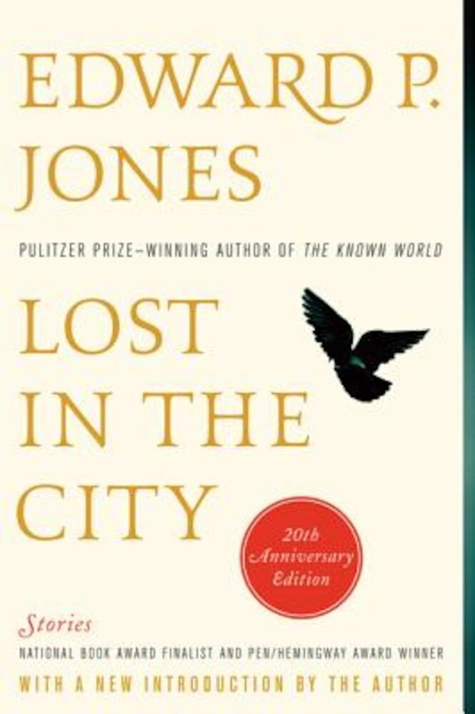 Lost in the City - 20th Anniversary Edition: Stories, Paperback