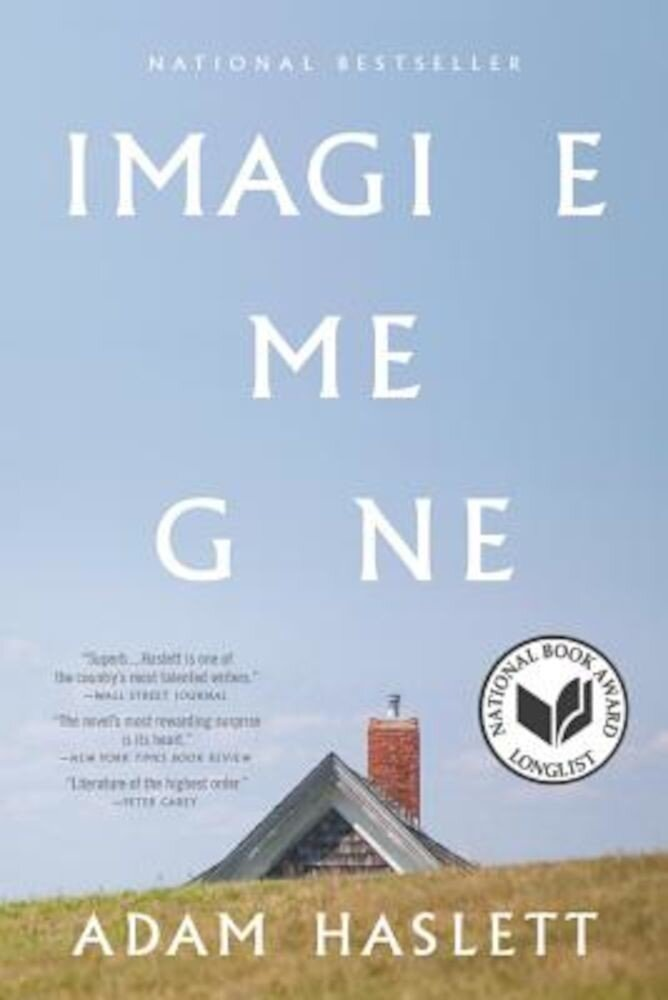 Imagine Me Gone, Paperback
