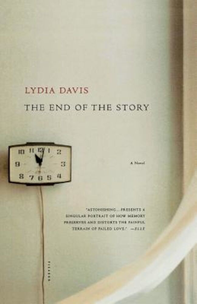 The End of the Story, Paperback