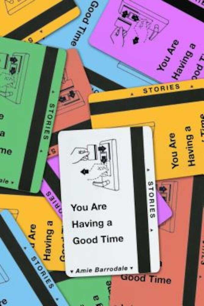 You Are Having a Good Time: Stories, Paperback