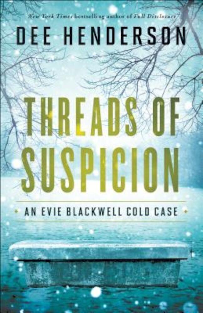 Threads of Suspicion, Paperback