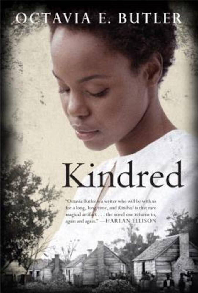 Kindred, Paperback