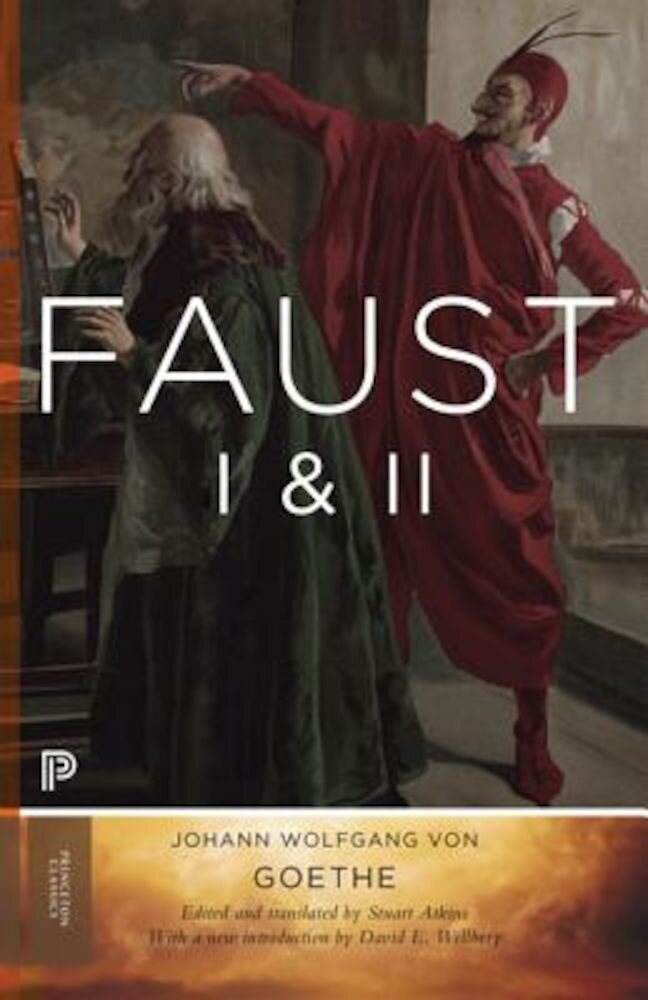 Faust I & II, Paperback