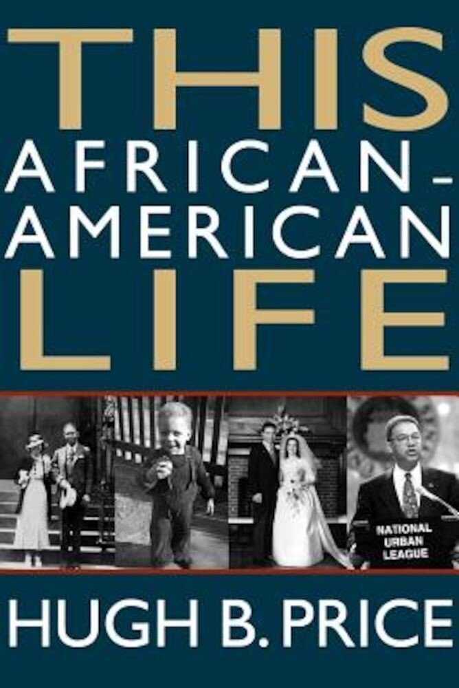 This African-American Life: A Memoir, Hardcover