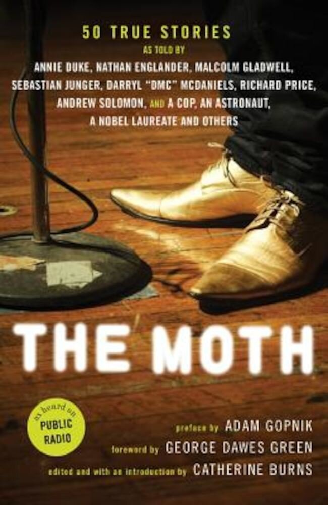 The Moth, Paperback