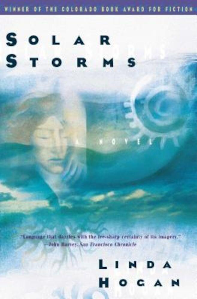 Solar Storms, Paperback